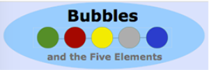 Bubbles and the Five Elements | Software | Healthcare