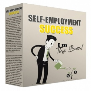 self employment success
