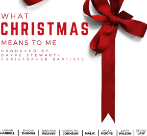 What Chrismas Means To Me EP | Music | Folksongs and Anthems