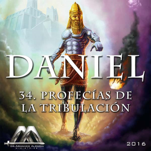 34 Profecías de la Tribulación | Audio Books | Religion and Spirituality