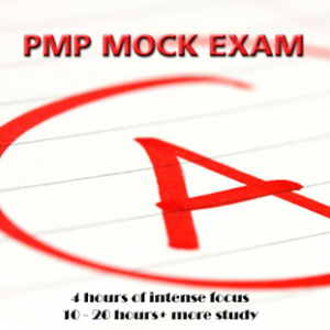 Pmp® Mock Exam Test | Documents and Forms | Business