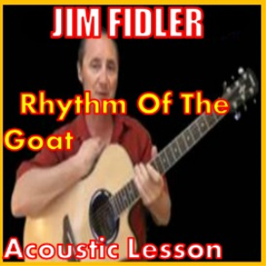Learn to play Rhythm Of The Goat by Jim Fidle | Movies and Videos | Educational