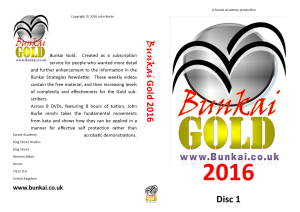 Gold 2016 26-50 | Movies and Videos | Training