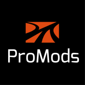 ProMods v2.15 | Software | Games