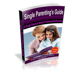 single parenting's guide