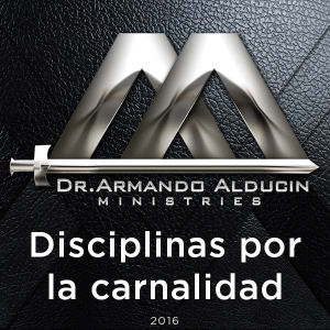 Disciplinas por la carnalidad | Audio Books | Religion and Spirituality