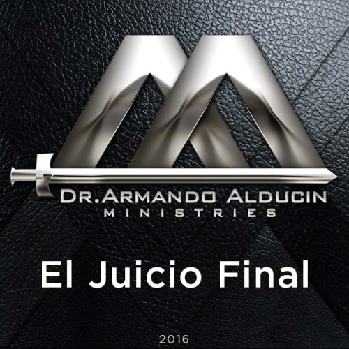 First Additional product image for - El Juicio Final
