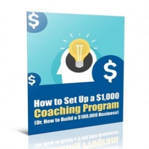 set up a coaching program