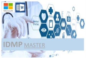 idmp master - medical writing software