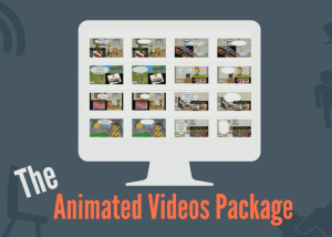 Animated Videos Package (all 36 videos- MP4 format)) | Movies and Videos | Educational