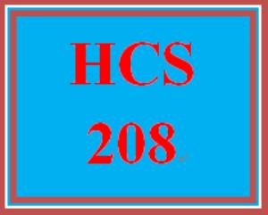hcs 208 week 3 vocabulary exercise – compliance