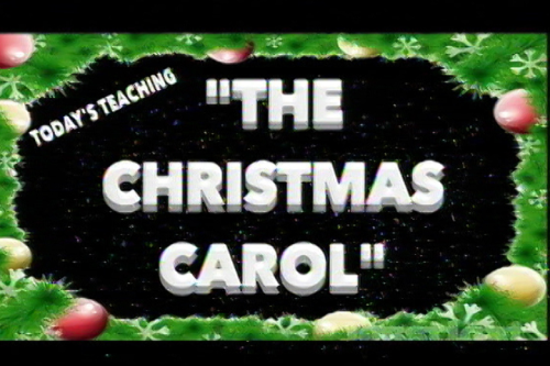 First Additional product image for - The Christmas Carol