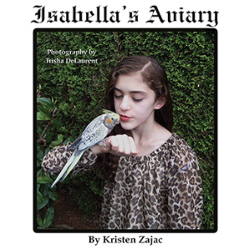 First Additional product image for - Isabella's Aviary