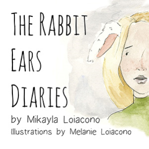 the rabbit ears diaries