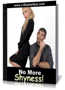 No More Shyness | eBooks | Romance
