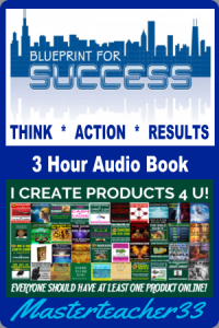 BLUEPRINT FOR SUCCESS (Behavior Modification) | Audio Books | Religion and Spirituality