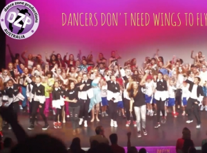 2016 DZP Showcase - Padstow Girls Funk | Movies and Videos | Arts