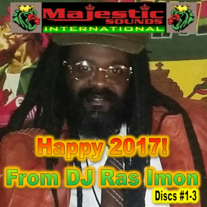 dj ras imon's new year's 2017 mix