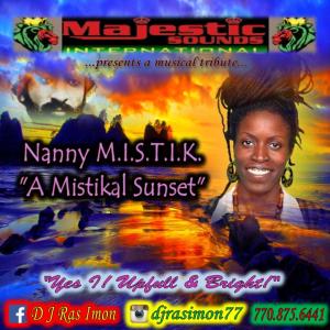 nanny m.i.s.t.i.k. tribute