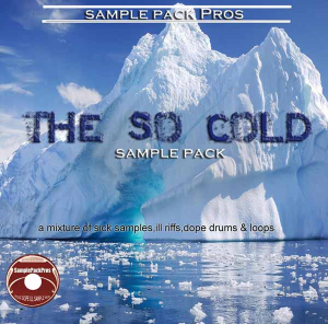 the so cold sample pack