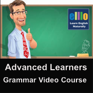 Advanced Grammar + Listening Course | Audio Books | Languages
