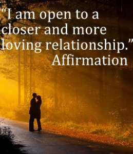 I AM OPEN TO A CLOSER AND MORE LOVING RELATIONSHIP Affirmation 15 minutes with binaural beats | Other Files | Everything Else