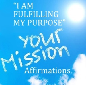 i am fulfilling my purpose affirmation 15 minutes with binaural beats