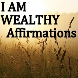 i am wealthy affirmation 15 minutes with binaural beats