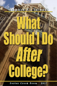 what should i do after college?