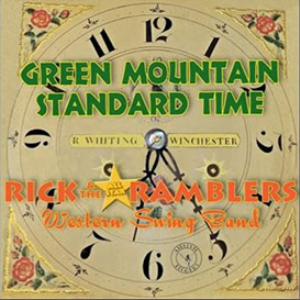 RR_Green Mountain Standard Time | Music | Country