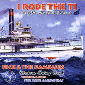 RR_I Rode The TI | Music | Country