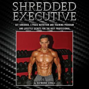 the shredded executive