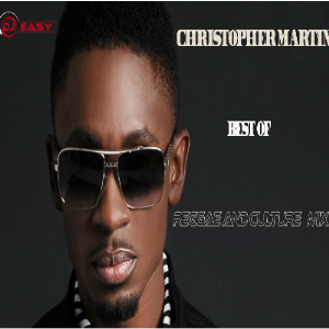 christopher martin mixtape best of reggae lovers and culture mix by djeasy