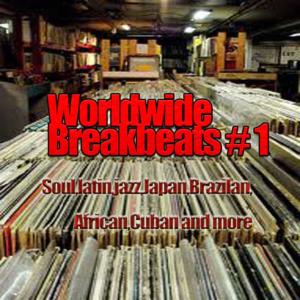 101 wordwide breakbeats vl.1