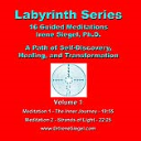 Labyrinth Series Guided Meditations - Volume 1 | Music | Other