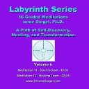 Labyrinth Series Guided Meditations - Volume 6 | Music | Other