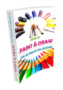How To Draw Guide | eBooks | Arts and Crafts