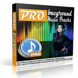 pro background music tracks
