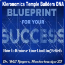 Kleronomics Temple Builders Dna Blueprint For Success Program | eBooks | Religion and Spirituality