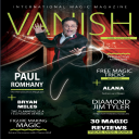 Vanish Magic Magazine 26 | eBooks | Magazines