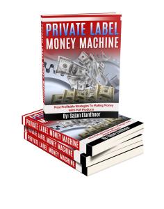 private label money machine