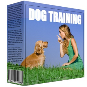 new dog training information software