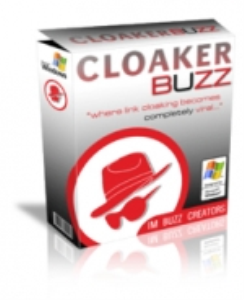 cloaker buzzer