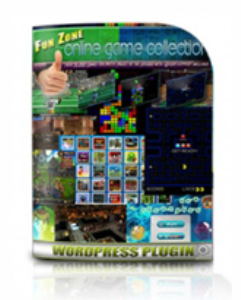 fun zone game collection plugin