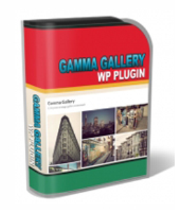 gamma gallery wp plugin