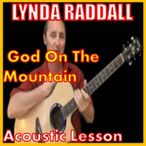 Learn to play God On The Mountain by Lynda Randall | Movies and Videos | Educational