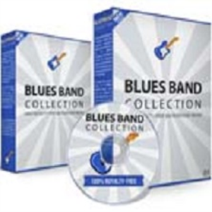 blues band collection