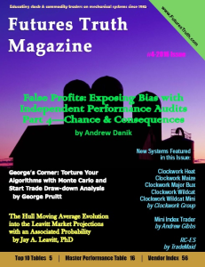 Futures Truth Mag: Issue #4/2016 | eBooks | Technical