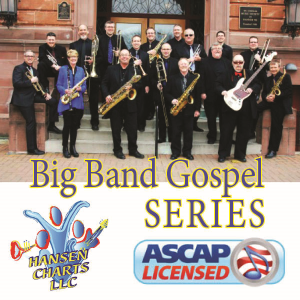 America, The Beautiful for 5444 big band and vocal solo gospel 6/8 feel | Music | Gospel and Spiritual
