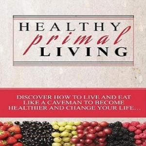 healthy primal living e-book